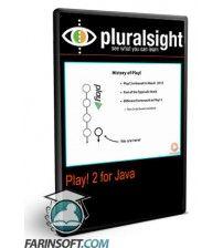 آموزش PluralSight Play! 2 for Java