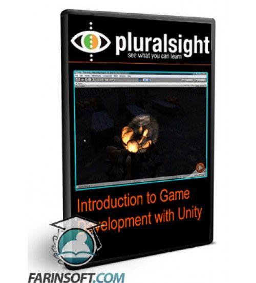 آموزش PluralSight Introduction to Game Development with Unity