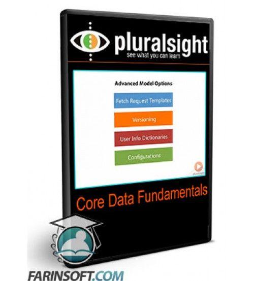 آموزش PluralSight Core Data Fundamentals