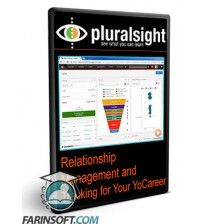 دانلود آموزش PluralSight Relationship Management and Tracking for Your YoCareer