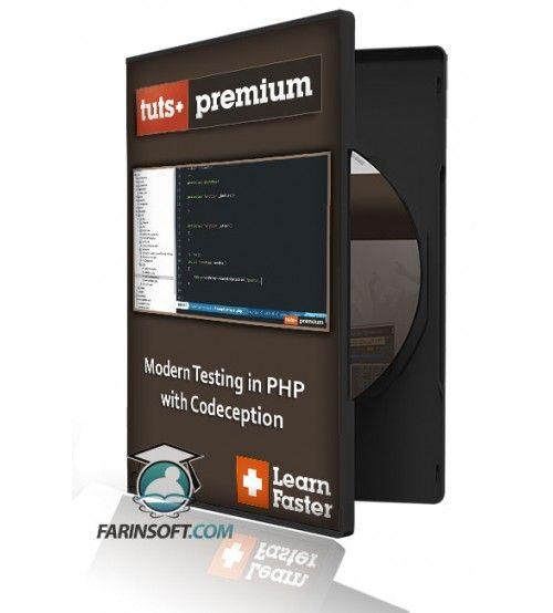 آموزش Tuts+ Modern Testing in PHP with Codeception