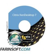 آموزش CBT Nuggets Citrix XenDesktop 7