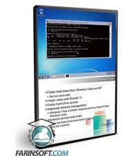 آموزش Windows7 Enterprise Desktop Support 70-685