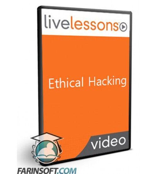 آموزش LiveLessons Ethical Hacking