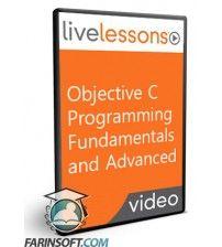 آموزش Live Lessons Objective C Programming Fundamentals and Advanced