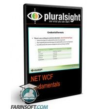 دانلود آموزش PluralSight .NET WCF Fundamentals