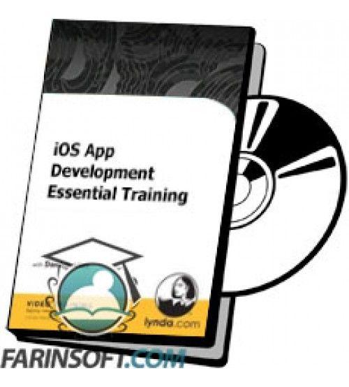 آموزش Lynda iOS App Development Essential Training