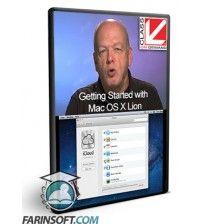 آموزش  Getting Started with Mac OS X Lion