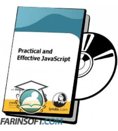 آموزش Lynda Practical and Effective JavaScript