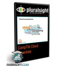 آموزش PluralSight CompTIA Cloud Essentials