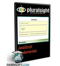 دانلود آموزش PluralSight JavaScript Fundamentals