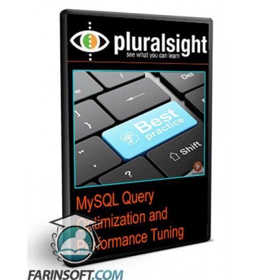 آموزش PluralSight MySQL Query Optimization and Performance Tuning