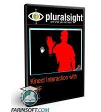آموزش PluralSight Kinect Interaction with WPF