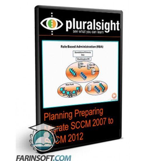 آموزش PluralSight Planning Preparing Migrate SCCM 2007 to SCCM 2012