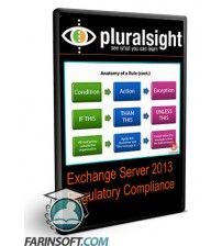 آموزش PluralSight Exchange Server 2013 Regulatory Compliance