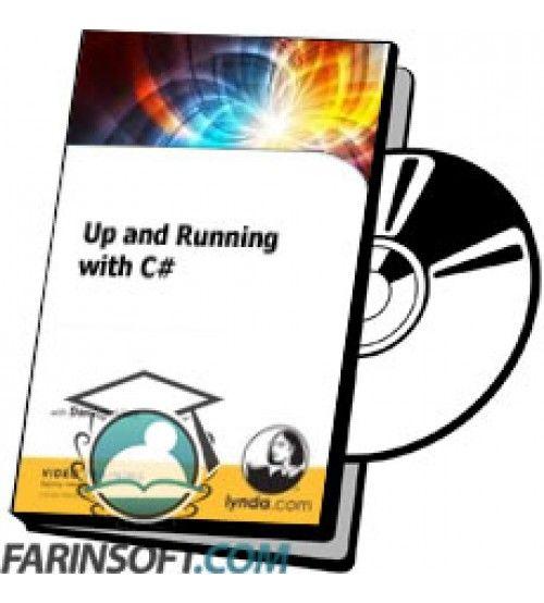 آموزش Lynda Up and Running with C#