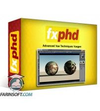 آموزش FXphd Advanced Vue Techniques Vuegen