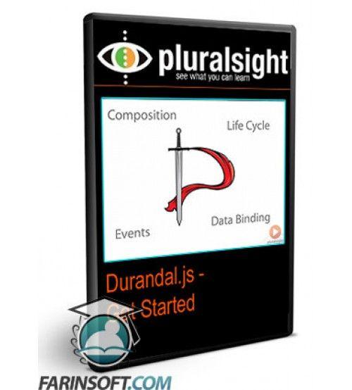 آموزش PluralSight Durandal.js – Get Started