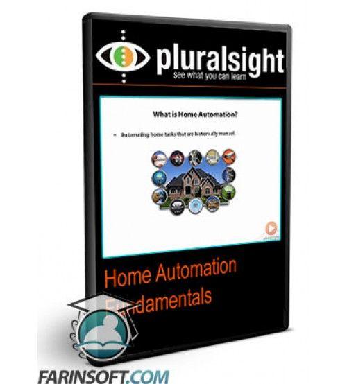 آموزش PluralSight Home Automation Fundamentals