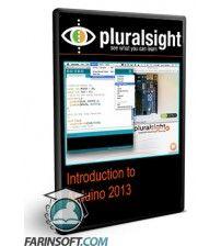 آموزش PluralSight Introduction to Arduino 2013