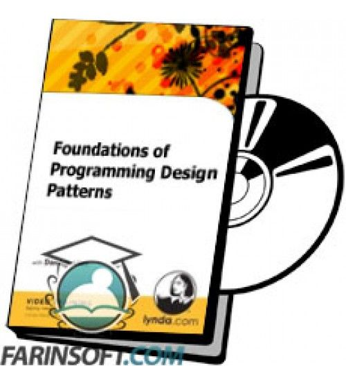 آموزش Lynda Foundations of Programming Design Patterns