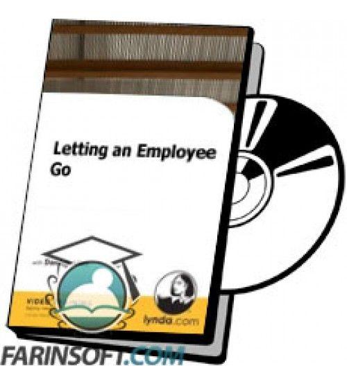آموزش Lynda Letting an Employee Go