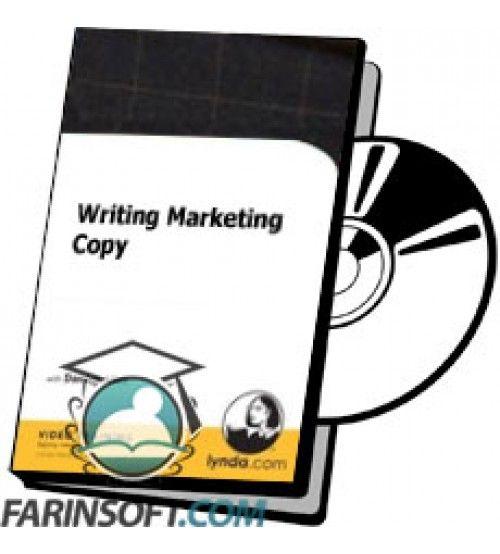 آموزش Lynda Writing Marketing Copy