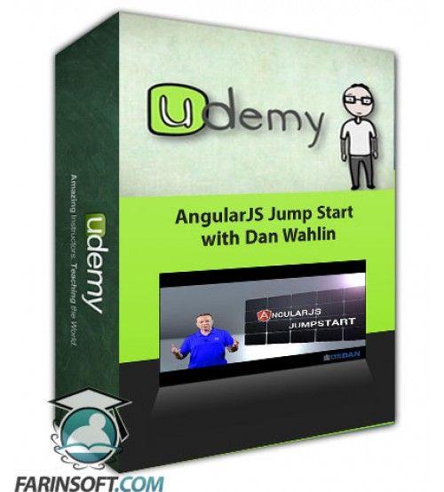 آموزش Udemy AngularJS Jump Start with Dan Wahlin