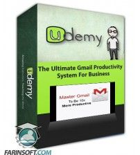 آموزش Udemy The Ultimate Gmail Productivity System For Business
