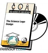 آموزش Lynda The Science Logo Design