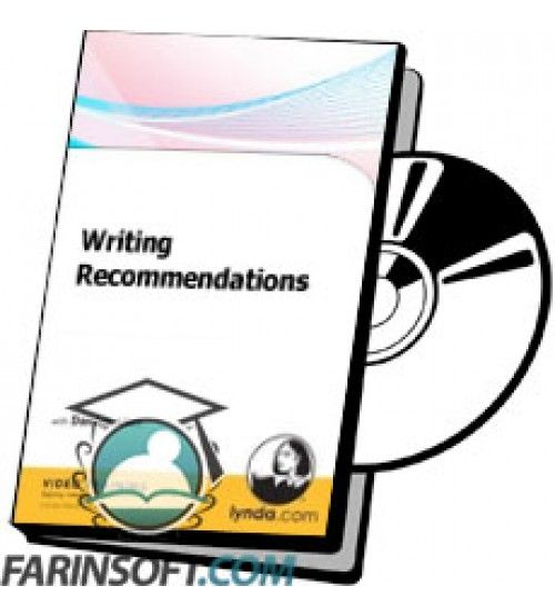 آموزش Lynda Writing Recommendations