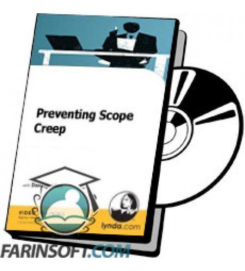 آموزش Lynda Preventing Scope Creep