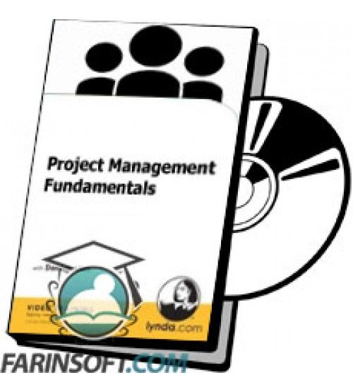 آموزش Lynda Project Management Fundamentals