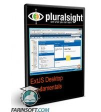 آموزش PluralSight ExtJS Desktop Fundamentals