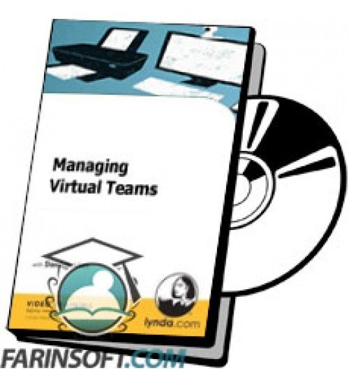 آموزش Lynda Managing Virtual Teams