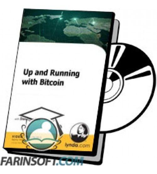 آموزش Lynda Up and Running with Bitcoin