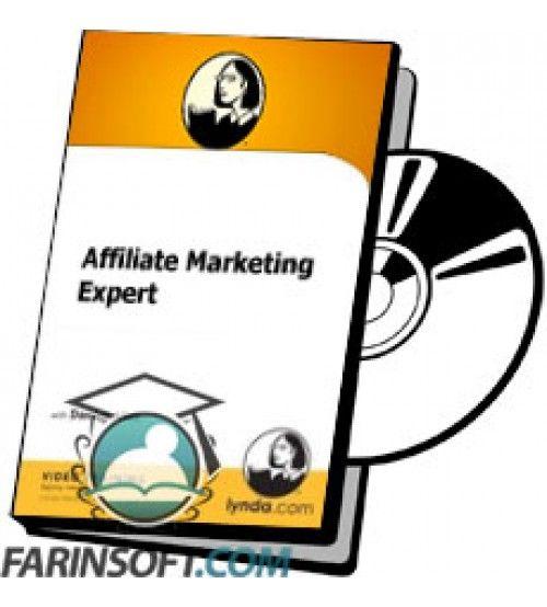 آموزش Lynda Affiliate Marketing Expert