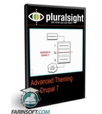 آموزش PluralSight Advanced Theming For Drupal 7