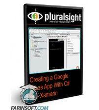 آموزش PluralSight Creating a Google Glass App With C# and Xamarin