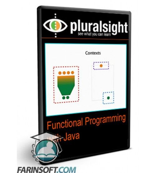 آموزش PluralSight Functional Programming with Java