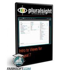 آموزش PluralSight Intro to Views for Drupal 7