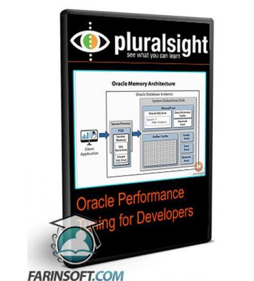 آموزش PluralSight Oracle Performance Tuning for Developers
