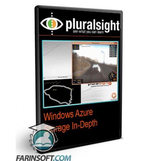 آموزش PluralSight Windows Azure Storage In-Depth
