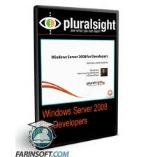آموزش PluralSight Windows Server 2008 for Developers