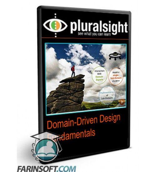 آموزش PluralSight Domain-Driven Design Fundamentals