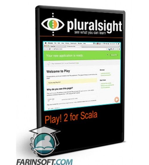 آموزش PluralSight Play! 2 for Scala