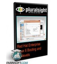 آموزش PluralSight Red Hat Enterprise Linux 6 Booting and Runlevels