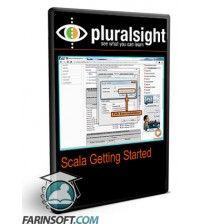 آموزش PluralSight Scala Getting Started