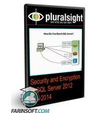 دانلود آموزش PluralSight Security and Encryption in SQL Server 2012 and 2014