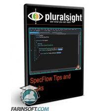 دانلود آموزش PluralSight SpecFlow Tips and Tricks